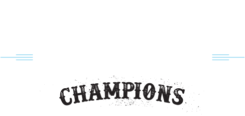 The Healthcare Challenger Brand Champions
