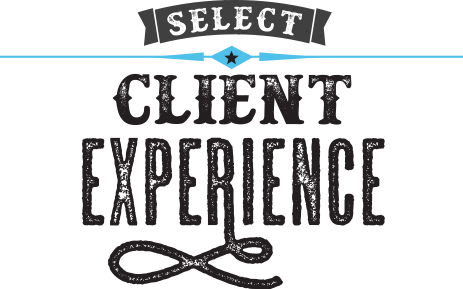 Select Client Experience
