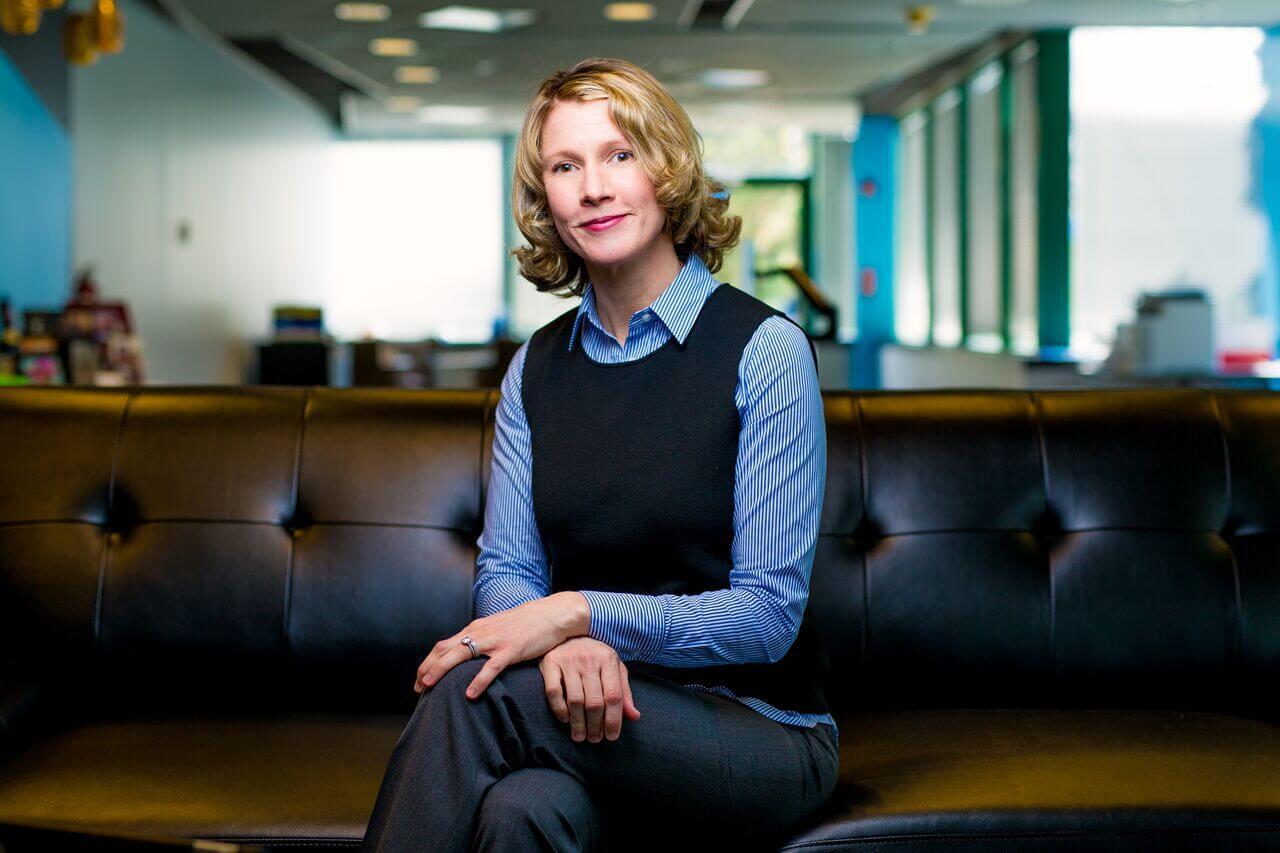 Heather Aton, Practice Lead, Customer Innovation & Planning